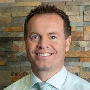 Dr. Bill Jensen Headshot
