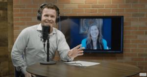 Dr. Bill & Dr. Christy Garner Podcast Episode