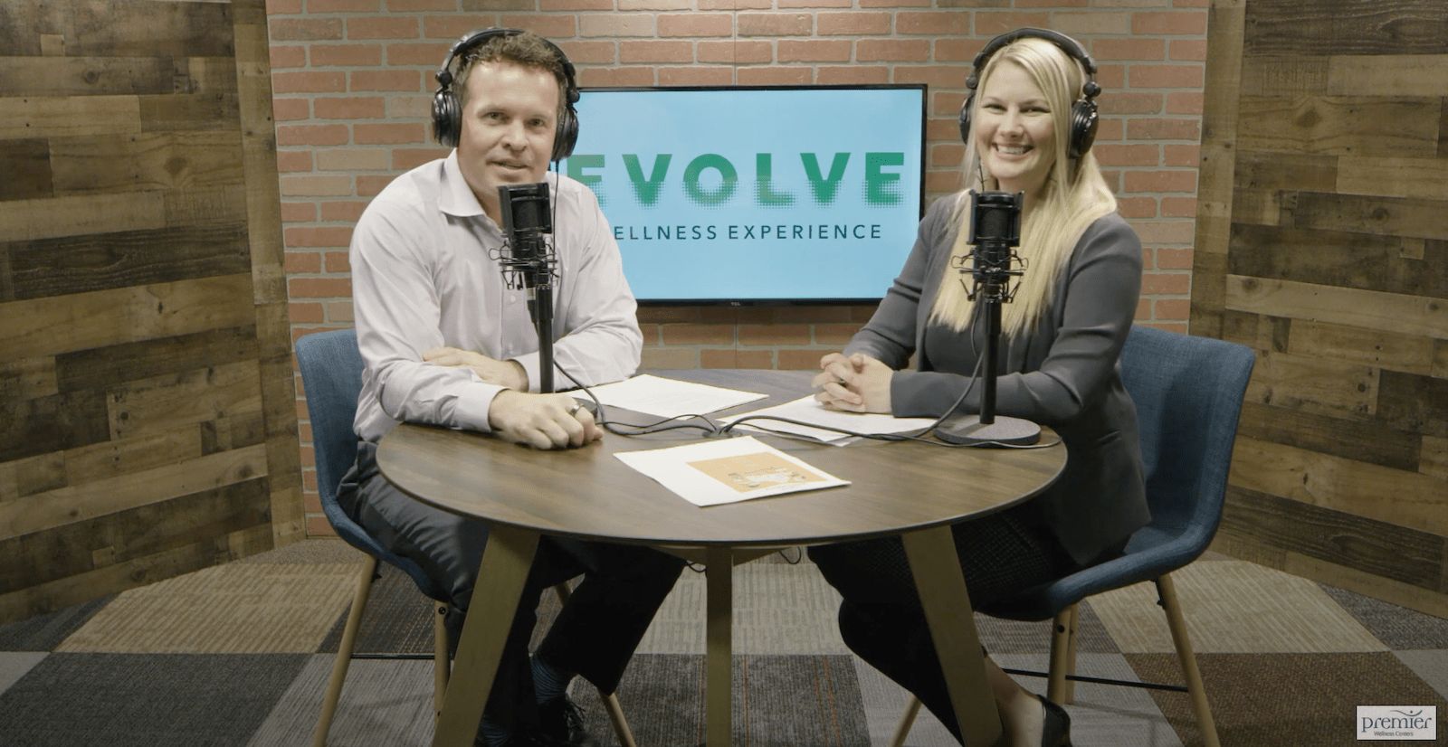 Dr. Bill and Dr. Amber discuss fasting