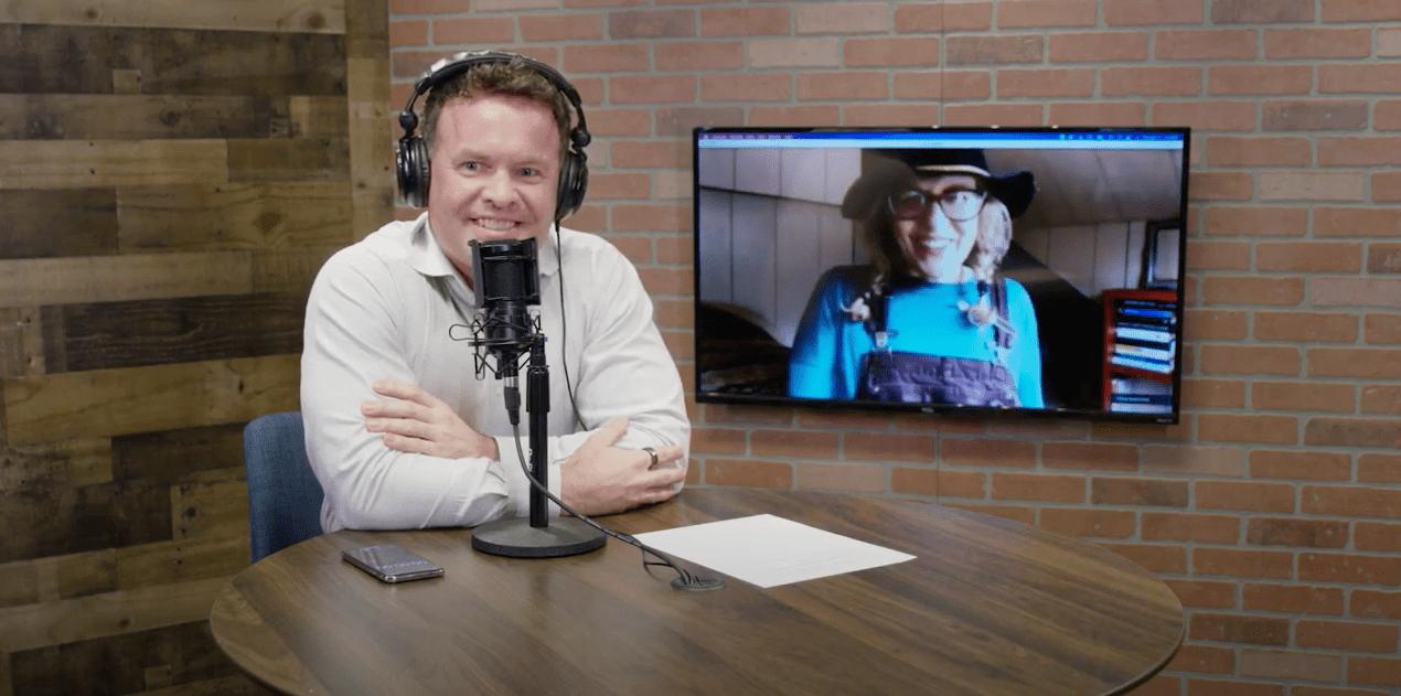 Evolve Podcast Episode 8