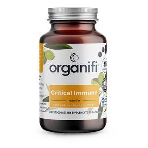 Organifi Critical Immune