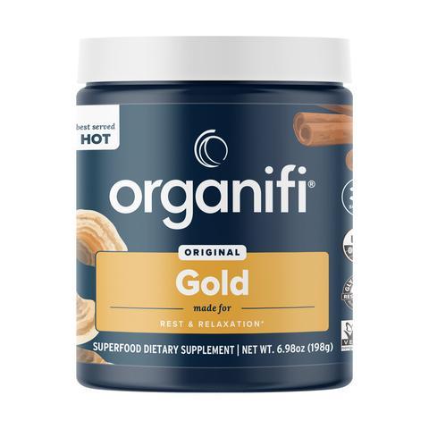 Organifi Gold Formula