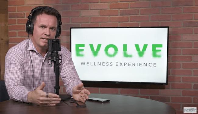 Evolve Podcast Episode #9